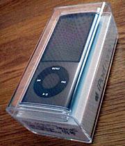 iPod nano 第5世代_01