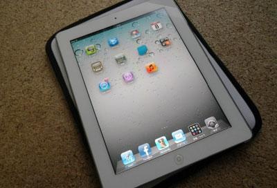こけまり流 ブログ考察'11 - その5 毎日更新ツール(ガジェット編)| iPad 2