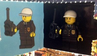 [12/13]レゴ アドベントカレンダー2011