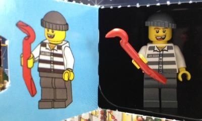 [12/18]レゴ アドベントカレンダー2011